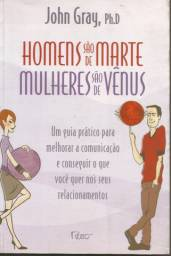Homens São de Marte, Mulheres São de Vênus
