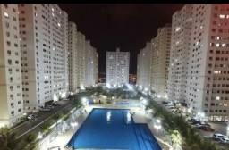 Vendo apartamento no Borges Landeiro TroPicalle