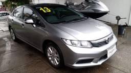 Honda Civic LXL 1.8 Flex aut. 2013