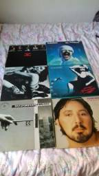 LOTE LPS SCORPIONS E PETER CRISS