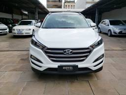 New Tucson GLS 1.6 Turbo 2019