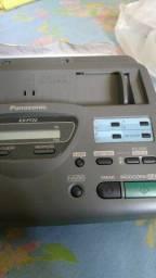 Telefone fax panasonic