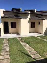 Casa Plana 03 quartos,pronta para morar próximo a Osório de paiva