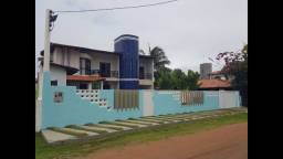 Casa alto padrão com 5 quartos no Arauá