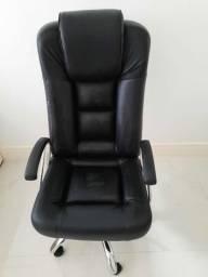 Cadeira escritório Presidente nova!!!
