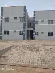 Apartamento com 2 dormitórios à venda, 43 m² por R$ 150.000,00 - Marajoara - Várzea Grande