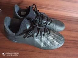 Chuteira Adidas Society X 19.3