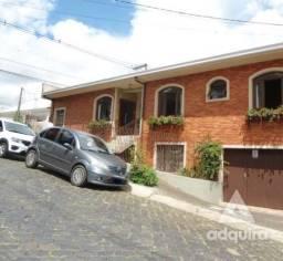 Casa sobrado com 3 quartos - Bairro Centro em Ponta Grossa
