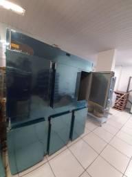 Geladeira Comercial 6 portas Plus - Thaís *