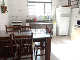 Casa à venda com 3 dormitórios em Jardim são lucas, Pirassununga cod:58400