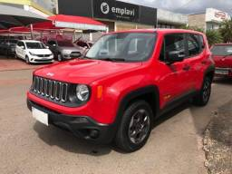 Renegade 2.0 16V Turbo Diesel Limited 4P 4X4 Aut.