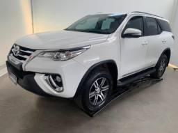Toyota Hilux Sw4 SR AUT 4X2 4P