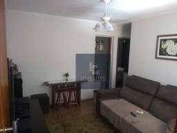 Apartamento com 3 dormitórios à venda, 50 m² por R$ 159.900,00 - Jardim Santo Expedito - G