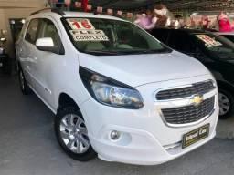 Chevrolet/ Spin LTZ 1.8 Flex Automáico 7Lug. 2015