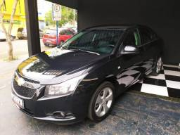Cruze LT 1.8 16V Ecotec (aut)(flex) 2012