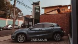 Mercedes-benz gla 200 2015 1.6 cgi vision 16v turbo gasolina 4p automÁtico