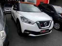 Nissan Kicks 1.6 Rio CVT (Flex)