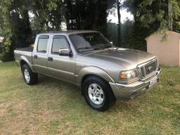 Ford Ranger 3.0 Limited 4x4 Diesel