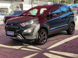 Ecosport Direct Storm 2020 c/26.000km Falar c/Rose - Raion Mitsubishi