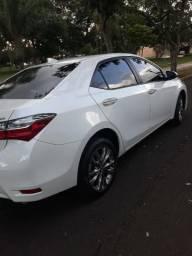Corolla 2019 Unico Dono - 2019