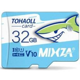Cartão Memória 32 Gb Tohaoll Mixza Novo Original