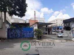 Terreno para alugar em Vila alexandria, Sao paulo cod:1992