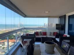 Apartamento à venda com 3 dormitórios em Patamares, Salvador cod:AM 396