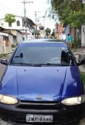Fiat palio 1.0 8v. 4 portas - 1998