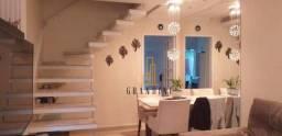Sobrado com 2 dormitórios à venda, 80 m² por R$ 420.000,00 - Nova Petrópolis - São Bernard