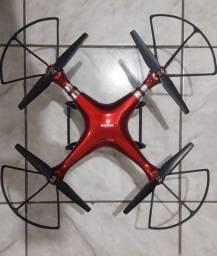Drone Syma X8HG com hold altitude