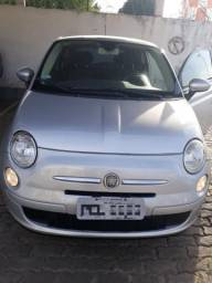 Fiat500 Cult todo revisado! - 2011