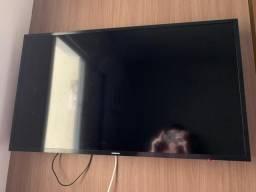 TV 40 polegadas abaixei o valor