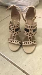 Sapato Carmin