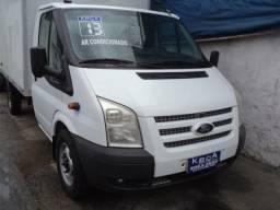 Usado, Ford transit 2.2 2013 + ar condicionado + bau comprar usado  São Paulo