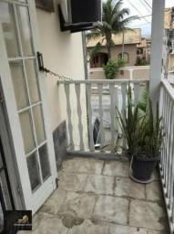 Vendo casa duplex em São Pedo da Aldeia, por 240 mil