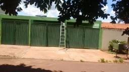 Três barracões no Setor Santo Agostinho - Rio Verde-GO