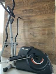 Vendo elliptical nunca usado !