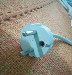 Plug extensor de carregador original para macbook air modelos a partir de 2010