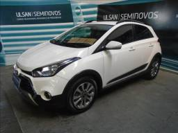 Hyundai Hb20x 1.6 16v Style - 2016