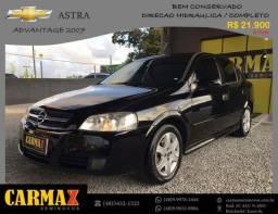 Astra Advantage 2007 2.0 Flex - 2007