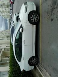 City EX automático - 2012