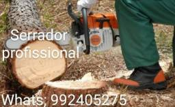 Serrador profissional