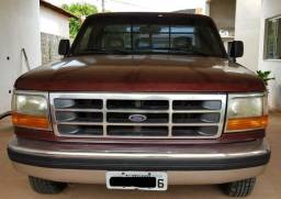 Ford f1000 97 xlt diesel - p e r f e i t a ! - 1997