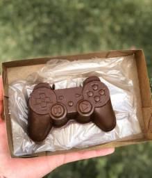 JoyStick de Chocolate