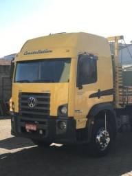 Caminhão Vw 24280 - 2012