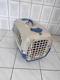 Caixa de transporte gato cachorro animais