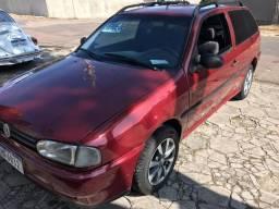 Parati 97/98 - 1997