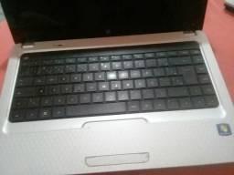 Notebook HP I5 600$ leia descrição