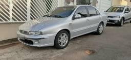 Fiat marea HLX 2.4 automatico 2007 está procurando um marea impecavel? achou!!! - 2007