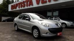 Peugeot - 207 Passion XR 1.4 - 2009